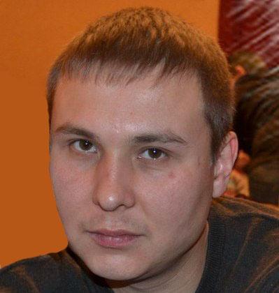 Федотов Сергей