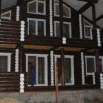 Частный дом SOFTLINE 70