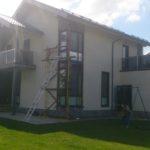 Частный дом SOFTLINE 82 Серый