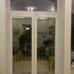 Отделка арочных откосов SOFTLINE 70