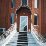 Вход в частный дом EUROLINE 58